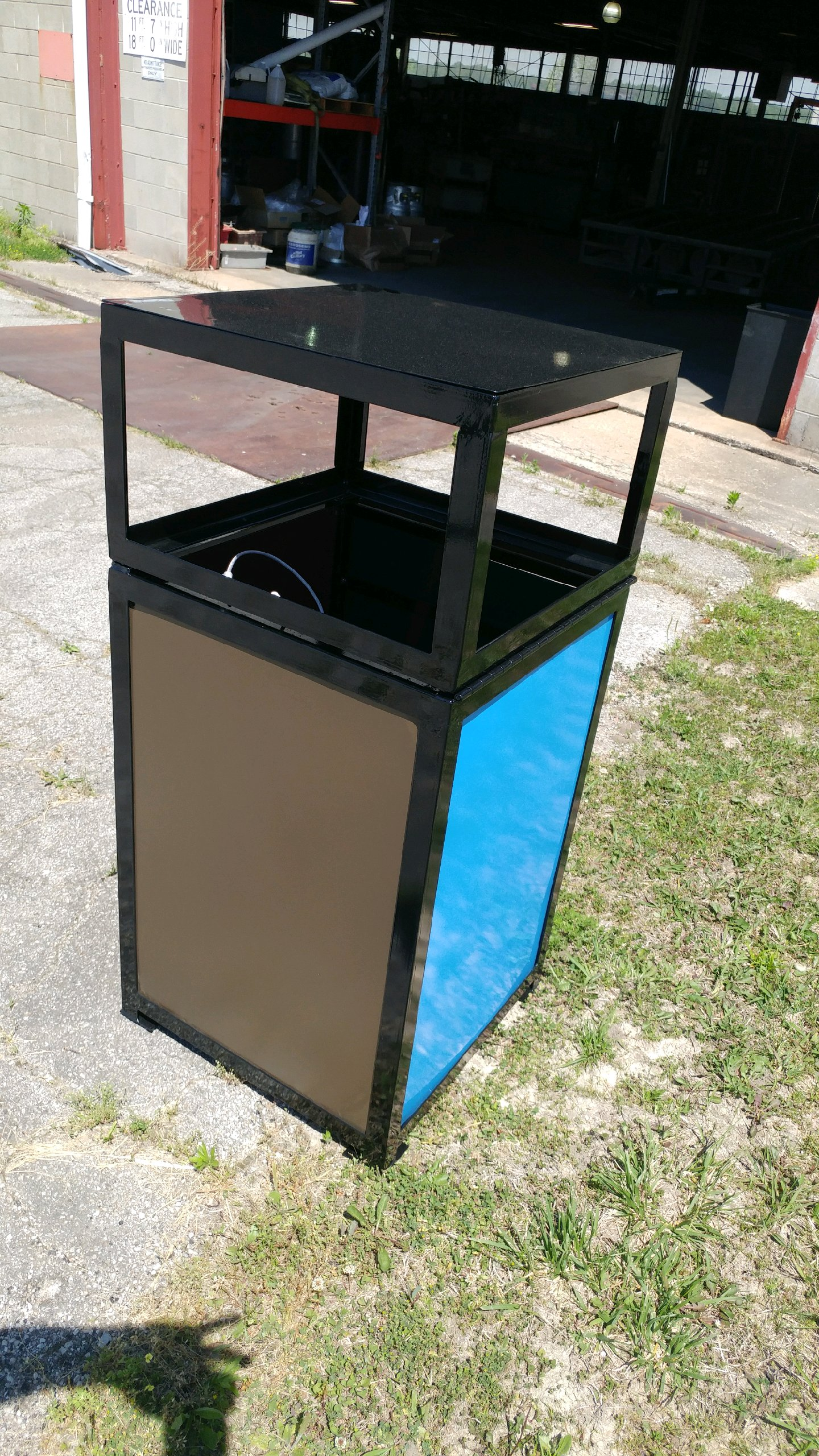 catalina waste management receptacle