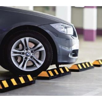Parking Lot & Traffic Control Products