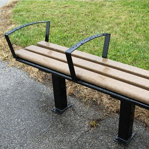 Bus Stop Benches