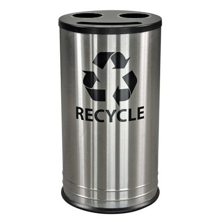 Office and School Recycling Bins
