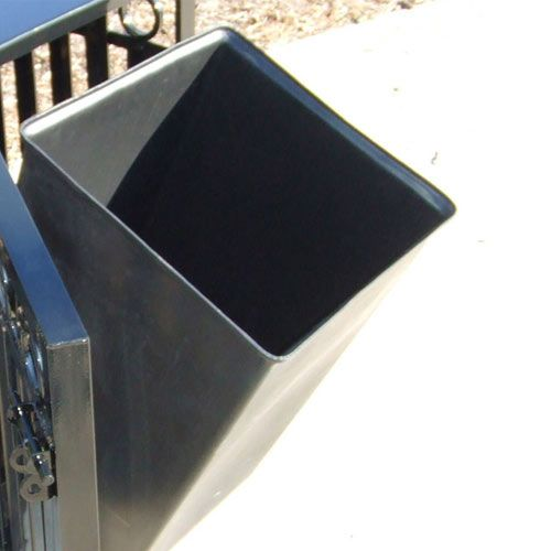 Replacement Trash Receptacle Liners
