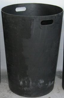 36-Gallon Replacement Trash Receptacle Liner