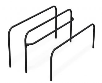 Accessible Parallel Bar