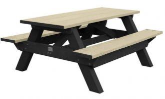 4 Foot Economy Picnic Table