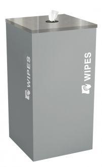Kaleidoscope Sanitizing Wipes Dispenser