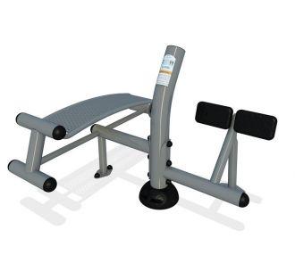 Sit-up / Back Extension